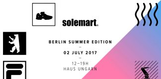 solemart Berlin Summer Edition 2017 at Haus Ungarn
