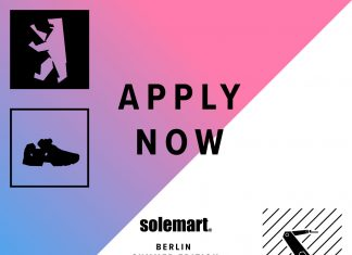 solemart Berlin Summer Edition 2017 Apply now